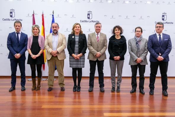 El Gobierno regional destina ocho millones de euros para financiar 117 proyectos de investigación científica y trasferencia tecnológica