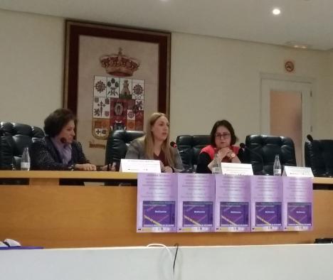 El Gobierno regional trabaja para visibilizar y erradicar las diferentes violencias de género