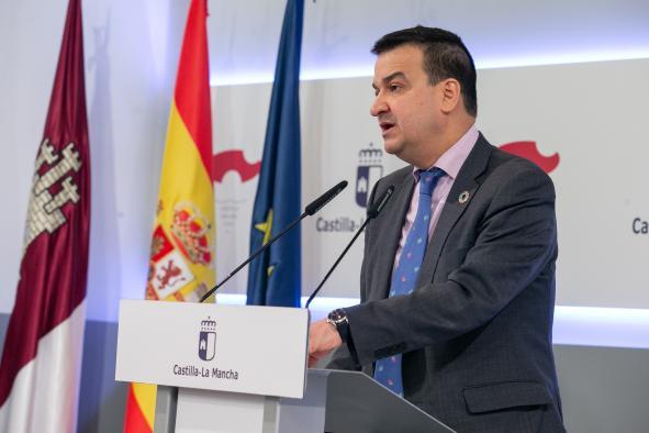 Castilla-La Mancha contará en 2020 con una Ley de Bienestar, Protección y Defensa de los animales que pondrá a la región a la vanguardia como una sociedad avanzada
