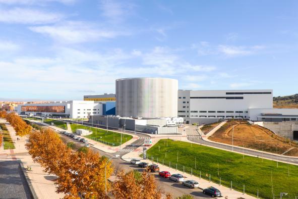 El Gobierno de Castilla-La Mancha destina más de 1,1 millones de euros a la adquisición de la central de esterilización del nuevo Hospital de Toledo
