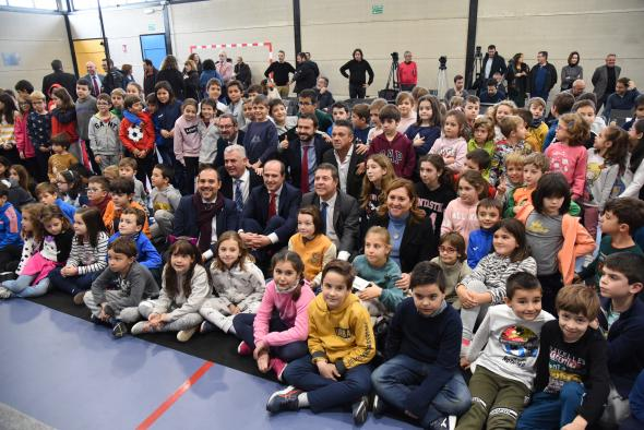 Artículo del presidente de Castilla-La Mancha, Emiliano García-Page, con motivo del 20 aniversario, en enero de 2020, de las transferencias en materia de Educación