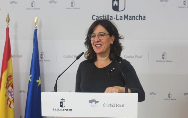 El Gobierno regional convoca el V Premio Internacional de Castilla-La Mancha a la Igualdad de Género Luisa de Medrano
