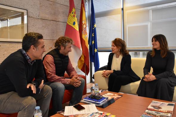 El Gobierno de Castilla-La Mancha beneficia a 5.000 personas mayores con el programa de Rutas Senderistas durante 2019