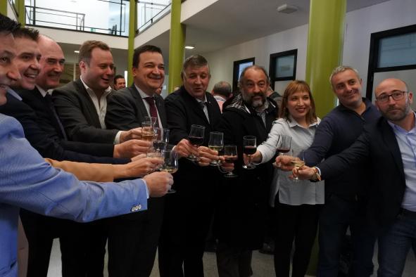 Castilla-La Mancha destaca la labor de las lonjas agropecuarias en una región que se adapta a las nuevas tecnologías y aporta la mayor seguridad alimentaria del mundo