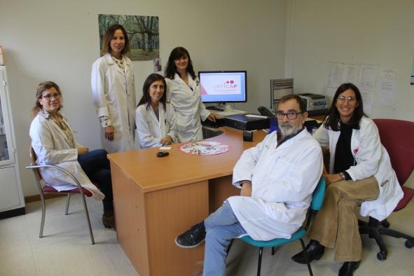 El Hospital de Toledo pone en marcha un proyecto de formación para médicos de Atención Primaria en la unidad multidisciplinar de urticaria
