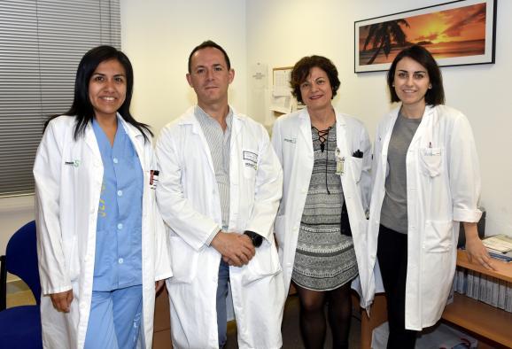 El Hospital Universitario de Talavera, autosuficiente en el manejo integral del cáncer de mama empleando semillas y radiotrazadores ferromagnéticos