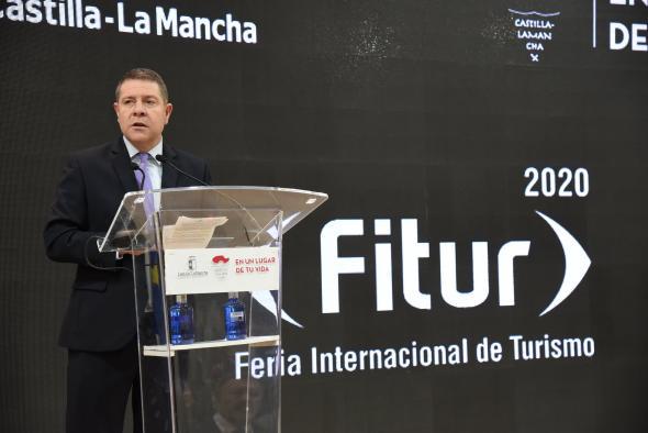 FITUR - Día de Cuenca