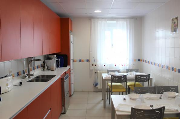 """El Gobierno de Castilla-La Mancha prosigue con el proceso de renovación de las viviendas de discapacitados del """"Guadiana I"""" de Ciudad Real"""