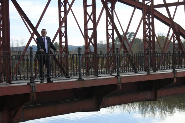 """Martínez Arroyo afirma que los caudales ecológicos propuestos hoy para el río Tajo """"derogan de facto el memorando del Partido Popular"""""""