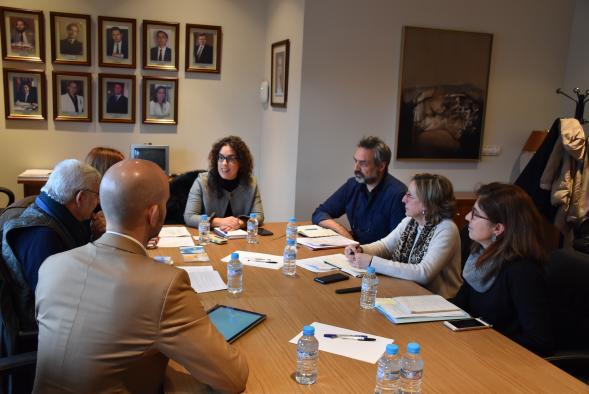 El Gobierno de Castilla-La Mancha avanza en la actualización del 'Libro del Edificio' de la región