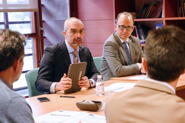 El Gobierno de Castilla-La Mancha constituye el consejo asesor de Enfermedades Emergentes