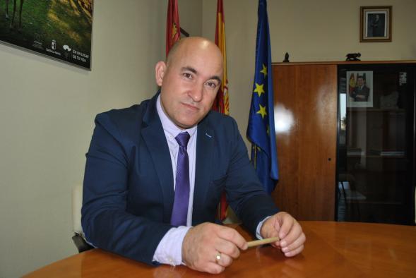 El Gobierno regional espera que la Mesa del Agua ejerza un papel estratégico en defensa de la actividad agraria que da vida a los pueblos y lucha contra el cambio climático en Castilla-La Mancha