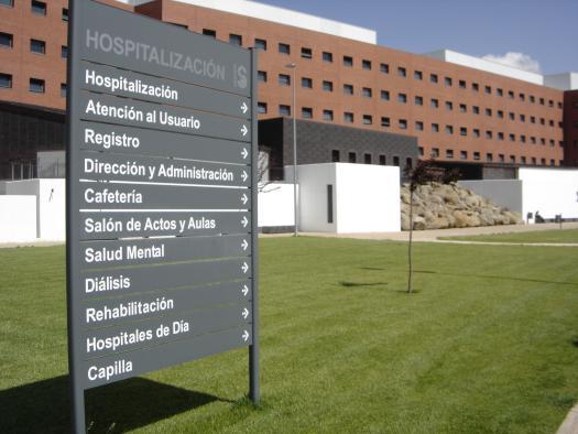 El Centro Nacional de Microbiología informa que las muestras del caso en investigación de coronavirus de Ciudad Real son negativas