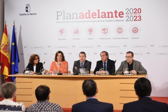 García-Page advierte que si no se liquida la deuda del pago del IVA de 2017 se verán afectados los servicios sociales, sanitarios y educativos