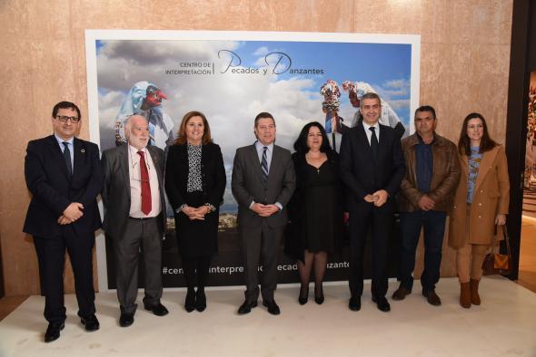El Gobierno regional muestra su apoyo al mantenimiento de las tradiciones y trabaja para favorecer su conocimiento y difusión