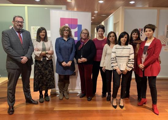 El Gobierno Regional destaca la importancia de los centros de la mujer como espacios para consolidar la plena igualdad de las mujeres