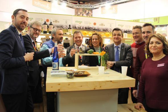 El Gobierno regional prorrogará las ayudas para la agricultura ecológica durante 2020, destinando cerca de 20 millones de euros a más de 3.700 agricultores