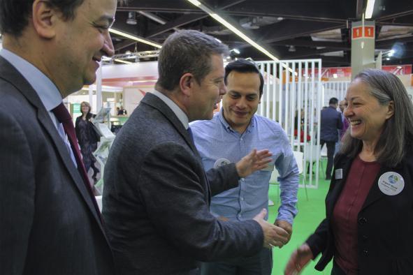 Castilla-La Mancha apuesta porque en la PAC se impulse la comercialización como ecológico de lo que se ha producido como tal