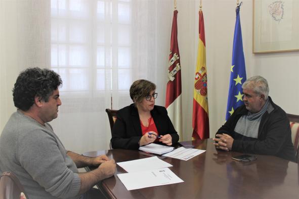 El alcalde de Retuerta del Bullaque hace llegar al Gobierno de Castilla-La Mancha la necesidad de que Pueblonuevo cuente con una depuradora