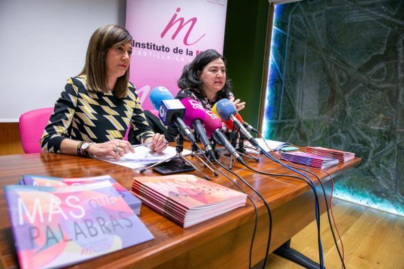 El Gobierno regional presenta dos nuevas guías para concienciar y sensibilizar en la utilización del lenguaje incluyente y no sexista