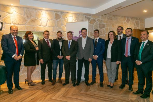 Castilla-La Mancha será la primera comunidad autónoma en regular mediante decreto la actividad de las empresas de ecoturismo