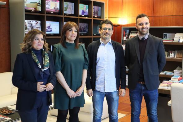 El Gobierno regional convoca la tercera edición del concurso musical 'Sentidos emergentes'