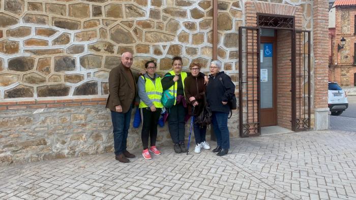 Un total de 193 mujeres de la provincia de Toledo comienzan a trabajar a través del Plan de Empleo por la Igualdad del Gobierno regional