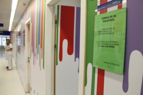 El Complejo Hospitalario de Toledo habilita una unidad de críticos y  plantas de hospitalización en el Hospital de Parapléjicos
