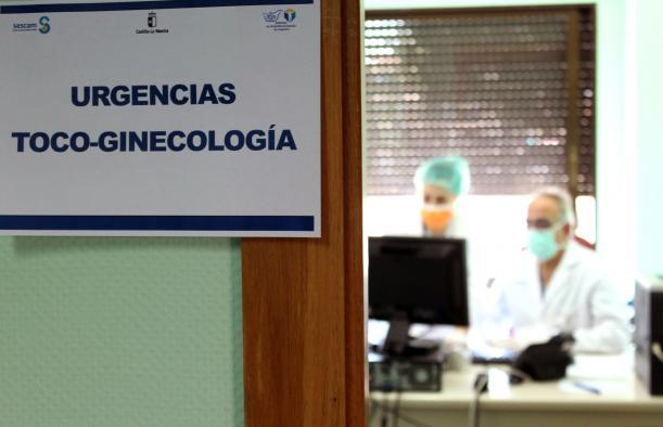 La Gerencia de Atención Integrada de Albacete cambia de ubicación las urgencias de Tocología y Ginecología