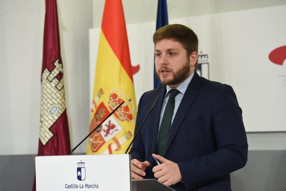 El Gobierno regional ofrecerá una moratoria en los alquileres de vivienda pública a aquellas personas que no tengan domiciliación bancaria de sus recibos