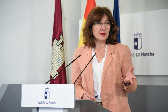 Rueda de prensa sobre la reunión con los representantes de los partidos políticos de las Cortes (Portavoz)