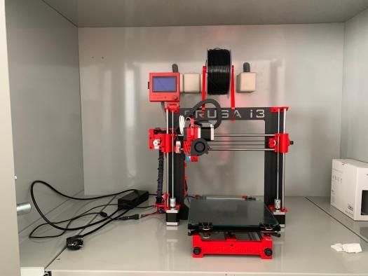 El Gobierno regional agradece la respuesta que están dando docentes y alumnado en la elaboración de material sanitario con impresoras 3D