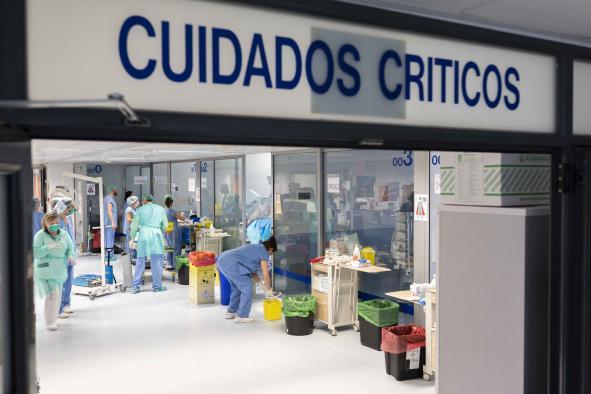 Castilla-La Mancha se suma al programa de atención psicológica de Proyecto HU-CI para las Unidades de Cuidados Intensivos durante la pandemia de coronavirus