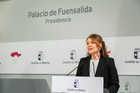 El Gobierno de Castilla-La Mancha espera superar los 13 millones de euros del tramo autonómico de las subvenciones del IRPF