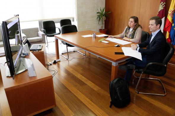El Gobierno de Castilla-La Mancha celebra que el Ministerio de Universidades trabaje para mejorar las políticas de becas