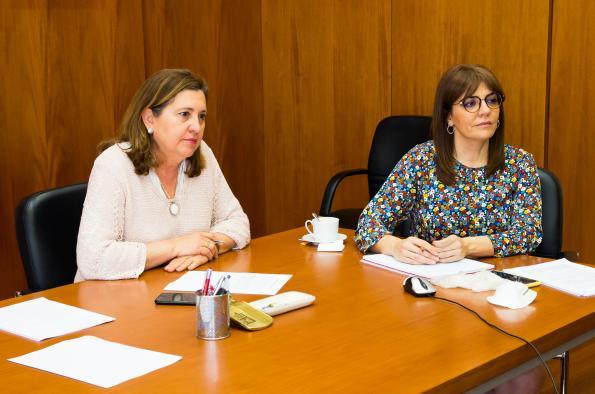 El Gobierno regional garantiza el importe de las ayudas previstas este año a las 41 federaciones deportivas de Castilla-La Mancha