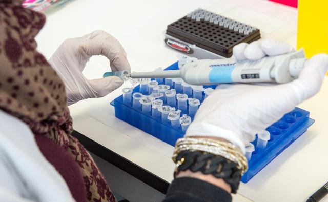 50 hospitalizados menos y 50 altas epidemiológicas más en las últimas veinticuatro horas en Castilla-La Mancha en la lucha contra el COVID
