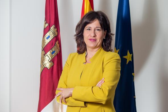 Artículo de opinión de la consejera de Igualdad y portavoz del Gobierno de Castilla-La Mancha