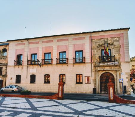 La Delegación de Servicios de la Junta en Talavera reabre sus puertas al público el próximo lunes con un sistema de cita previa a través de teléfono y correo electrónico