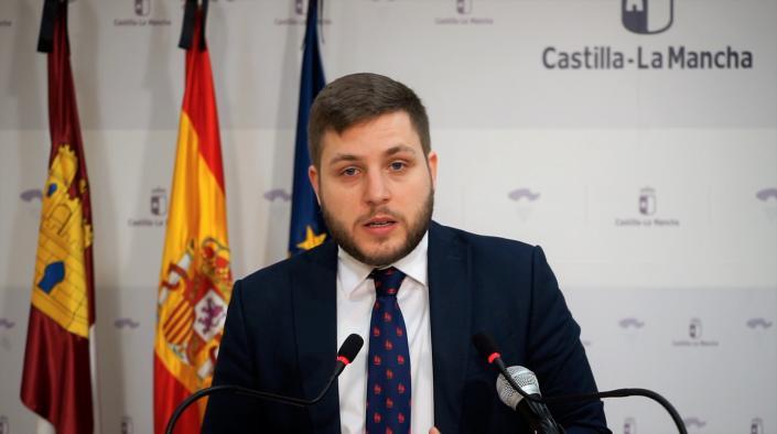 El Gobierno regional aprueba proyectos urbanísticos con una inversión de más de 124 millones de euros y la generación de más de 350 empleos