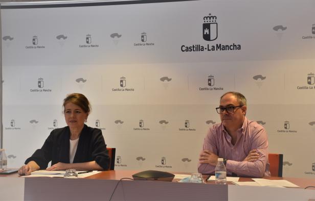 El Gobierno de Castilla-La Mancha ha incrementado en 176 las niñas y niños atendidos mediante el programa de Atención Temprana