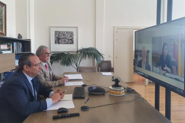 El Gobierno de Castilla-La Mancha agradece al Ejecutivo central que acepte ampliar hasta 2021 el plazo de aprobación de las ofertas de empleo público de estabilización del empleo temporal