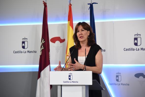 Rueda de prensa del Consejo de Gobierno (Portavoz) (III)