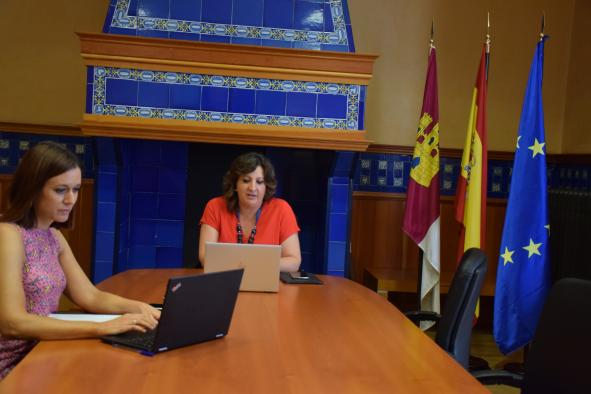 El Índice de Confianza Empresarial crece un 3,6 por ciento en Castilla-La Mancha en el tercer trimestre del año pese al impacto del COVID-19