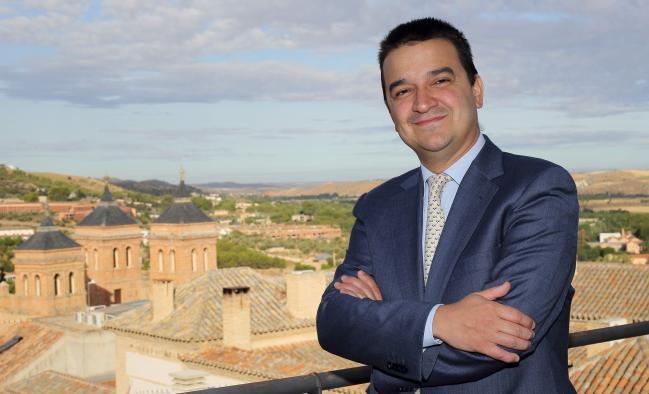 Artículo del consejero de Agricultura, Agua y Desarrollo Rural, Francisco Martínez Arroyo, con motivo del tercer aniversario de Castilla-La Mancha en la Presidencia de la AREV