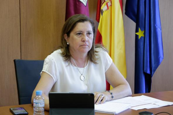 Castilla-La Mancha respalda el Plan de Formación Profesional del Ministerio de Educación por reforzar la estrategia de la Junta en materia de FP