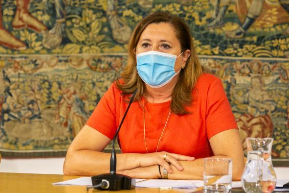 Consejo de Gobierno Extraordinario (24 julio 2020) EDUCACIÓN (I)