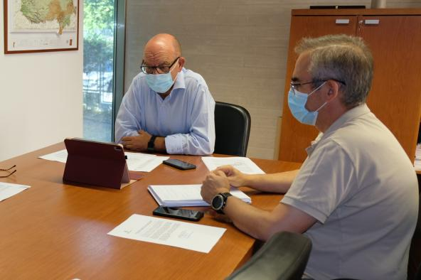 Los maestros que imparten docencia en la ESO cobrarán a partir del próximo curso el complemento retributivo que les fue suprimido en 2012