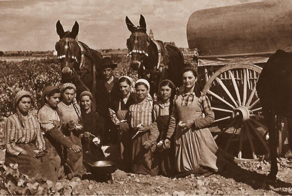 El Gobierno regional conmemora el Día de la Fotografía con una exposición virtual con una selección de instantáneas del Archivo de la Imagen de Castilla-La Mancha