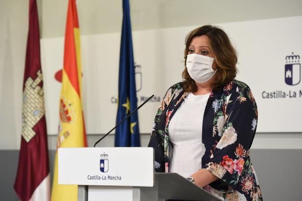 Las exportaciones de Castilla-La Mancha crecen en junio y superan los 610 millones de euros